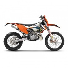 KIT DÉCO KUTVEK RACER ORANGE KTM