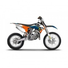 KIT DÉCO KUTVEK RACER ORANGE KTM SX85