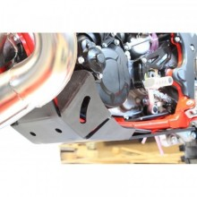 SABOT ENDURO AXP PHD NOIR GAS GAS EC250/300 RACING