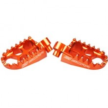 REPOSE-PIEDS SCAR EVO ORANGE
