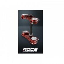TÉ DE FOURCHE ROCS X-TRIG HONDA CRF250/450R