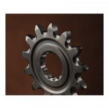 PIGNON RENTHAL 13 DENTS ACIER STANDARD PAS 520 TYPE 307A TM MX125 CROSS/EN125 ENDURO