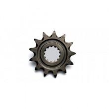 PIGNON RENTHAL 13 DENTS ACIER ANTI-BOUE PAS 420 TYPE 307 KTM SX65