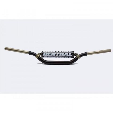 Or 2 Pcs 7//8  Multi Couleurs Universal En Aluminium Moto Guidon avec Bar Extr/émit/é Bar Main Poign/ées Main Barre Tenant Des Poign/ées De Verrouillage