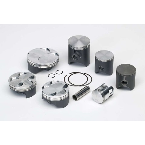 PISTON FORGÉ Ø77.96 HAUTE COMPRESSION VERTEX KTM SX-F250 & HVA FC250