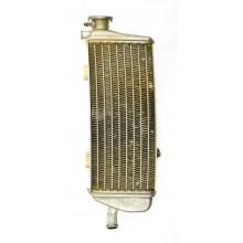 RADIATEUR COTE BOUCHON 350 SXF 11 14 KTM