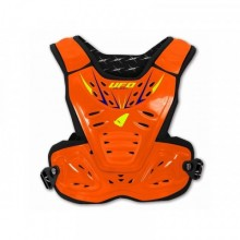 PARE-PIERRE UFO REACTOR 2 EVOLUTION ORANGE FLUO