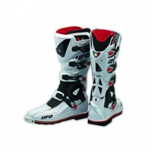 BOTTES UFO RECON E-AHL BLANCHES TAILLE 41