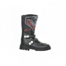 BOTTES RST MX II JUNIOR MX NOIR 28 JUNIOR