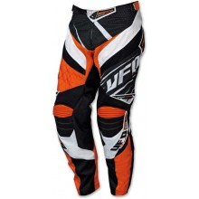 PANTALON UFO MX23 ORANGE T.30