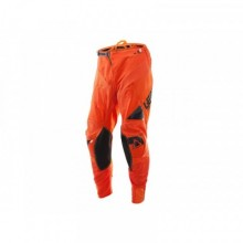 PANTALON LEATT GPX 4.5 ORANGE/NOIR TAILLE XXL (US38/EU46)