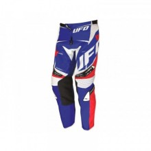 PANTALON UFO ELEMENT BLEU/BLANC/ROUGE TAILLE 40(EU) - 32(US)