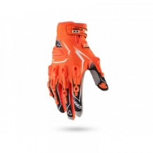 GANTS LEATT GPX 5.5 LITE ORANGE-NOIR-BLANC T.XS - 6
