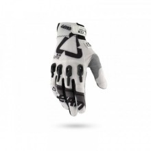 GANTS LEATT GPX 3.5 X-FLOW BLANC T.S - 7