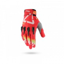 GANTS LEATT GPX 3.5 X-FLOW ROUGE T.M - 8