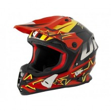 CASQUE UFO WARRIOR SPARK T.L