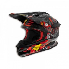 CASQUE OFF-ROAD UFO INTERCEPTOR JACKPOT TAILLE L