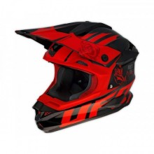 CASQUE UFO INTERCEPTOR RED DEMON T.XS 53-54
