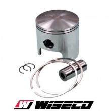 KIT PISTON WISECO FORGE SUZUKI 125 RM 2004-2012 Ø 54 MM