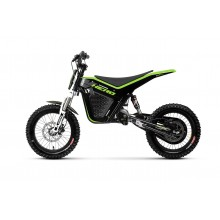 MOTO ELECTRIQUE KUBERG CROSS HERO