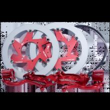 Kit freinage SM BERINGER Ducati