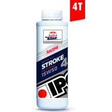 HUILE MOTEUR IPONE STROKE 4 15W50 - 1L