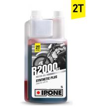 HUILE MOTEUR 2T-  IPONE R2000 RS