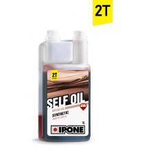 HUILE MOTEUR 2T-  IPONE SELF OIL FRAISE