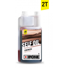 HUILE MOTEUR 2T- IPONE SELF OIL