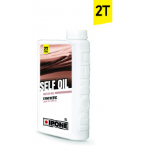 HUILE MOTEUR 2T- IPONE SELF OIL - 2L