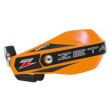PROTÈGES MAINS ZETA IMPACT ORANGE