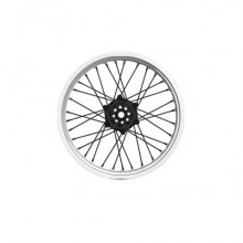 ROUE ARRIERE 250-450 CRF 02/20 - 250 CR 1999-18