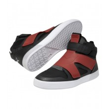 Baskets Puma MotoRey Rouges