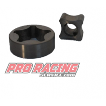 ROTOR SET POMPE A HUILE KTM SX SXF EXC EXCF 2013 - 2020
