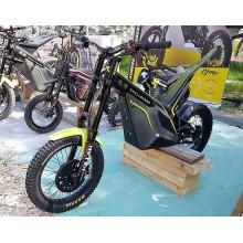 """MOTO ELECTRIQUE KUBERG CHALLENGER 19"""""""