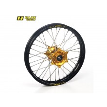 ROUE ARRIERE COMPLETE HAAN WHEELS 19x2 15x36T YAMAHA YZ