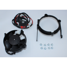 KIT VENTILATEUR SPAL 4 - 2/4 TEMPS HUSQVARNA/KTM 2017