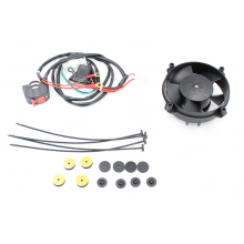 KIT VENTILATEUR SPAL4 UNIVERSEL ENDURO