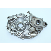 CARTER CENTRAL GAUCHE HONDA 250 CRF 2010-2012