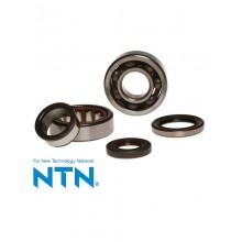 KIT ROULEMENTS VILEBREQUIN KTM 60/65/85/125/250/300/450/525 XC/SX/EXC 1998-2012