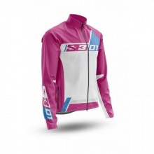 VESTE S3 COLLECTION 01 ROSE TAILLE M