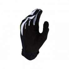GANTS ANSWER AR3 PRO GLOW HYPER BLUE/PINK/BLACK TAILLE XL