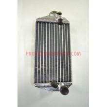 RADIATEUR COTE BOUCHON SUZUKI 450 RMZ 08 - 17 / 450 RMX 09 - 10