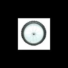 "ROUE AVANT DID GRISE 21"" HONDA 250/450 CRF 2013-2020"
