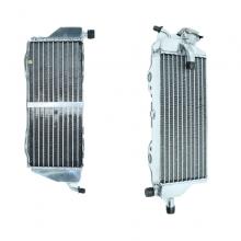 PAIRE RADIATEURS TM 300 EC 2012 & GASGAS 300 TXT PRO 2005