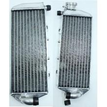 PAIRE RADIATEURS KTM 125/150/250/300/350 XC-W/EXC/EXC-F 2019-2020