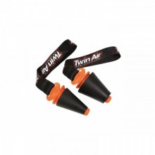 BOUCHON D'ECHAPPEMENT TWIN AIR FAST FIT 4 TEMPS