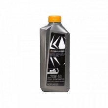 HUILE REKLUSE FACTORY FORMULATED - 1L 20W50 V-TWIN