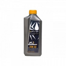 HUILE REKLUSE FACTORY FORMULATED - 1L 20W50