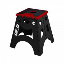 LEVE-MOTO REPLIABLE UFO MECHA ROUGE